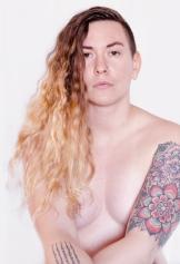 Body, LGBT, Gender Fluid, Self Portrait, Nude, Free The Nipple, Fine Art