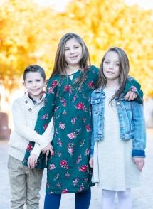 Family Portrait, Nevada